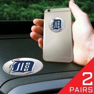 MLB - Detroit Tigers Get a Grip 2 Pack