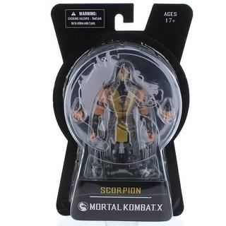 "Mortal Kombat 6"" Action Figure Scorpion - multi"