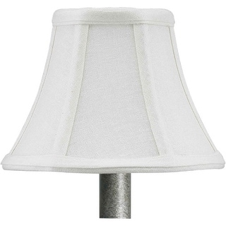 Forte Lighting 52-1103 Candelabra Shade