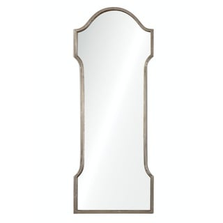 Narrow Wall Mirror narrow leaning mirror - free shipping today - overstock - 10786767