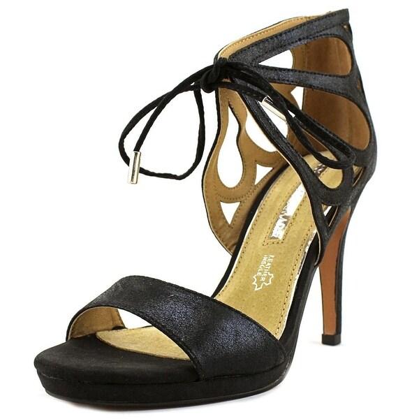 Maria Mare 66702 Women Black/Black Sandals