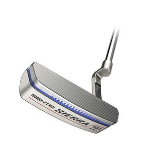 "Sentio Golf Sierra 101-F Firm Putter 35"" Right Handed Only Blue"