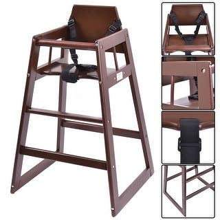 Wood High Chairs Booster Seats Find Great Feeding Deals Shopping