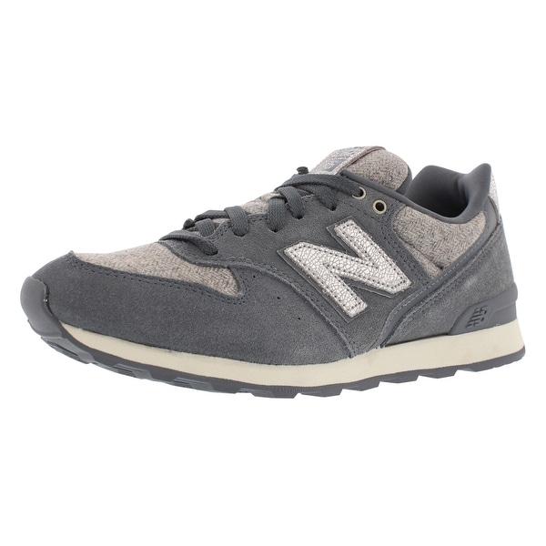 sale retailer 62175 0bb35 New Balance 696 Capsule Women's Shoes - 10 b(m) us