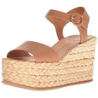572d75f851c Shop Dolce Vita Women's Shia Wedge Sandal - Free Shipping On Orders ...