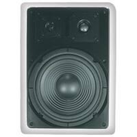 ARCHITECH SE-893KE 8 Inch Kevlar In-Wall Speakers