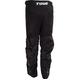 Tour Hockey Youth Spartan Xtr Youth Hockey Pants, Black, L