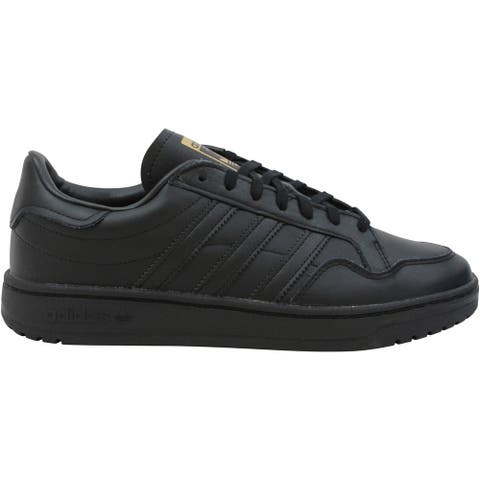 Adidas Team Court Core Black/Footwear White EF6050 Men's