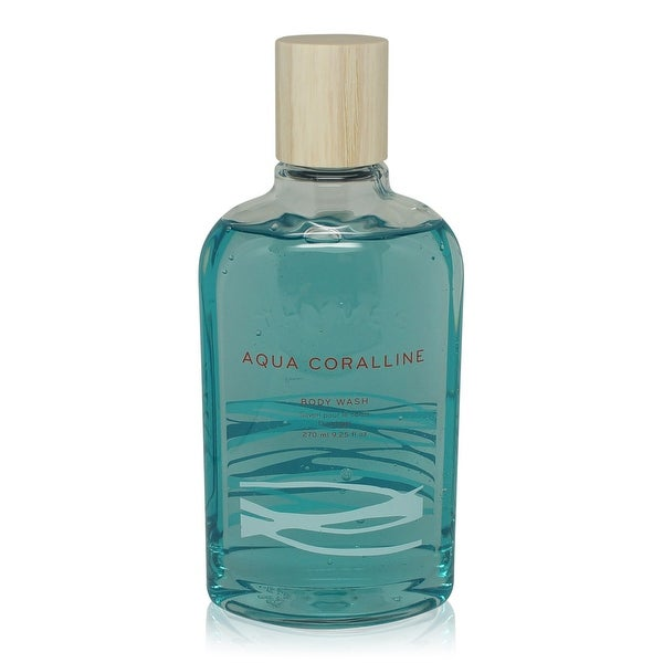 Thymes Aqua Coralline Body Wash 9.25 fl.Oz