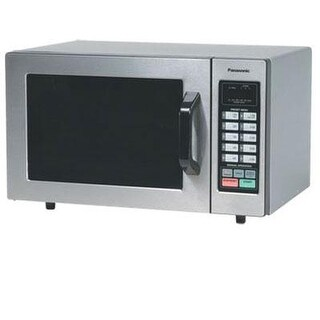 Panasonic Consumer - Ne1054f - 1000W Comercial Microwave Prog