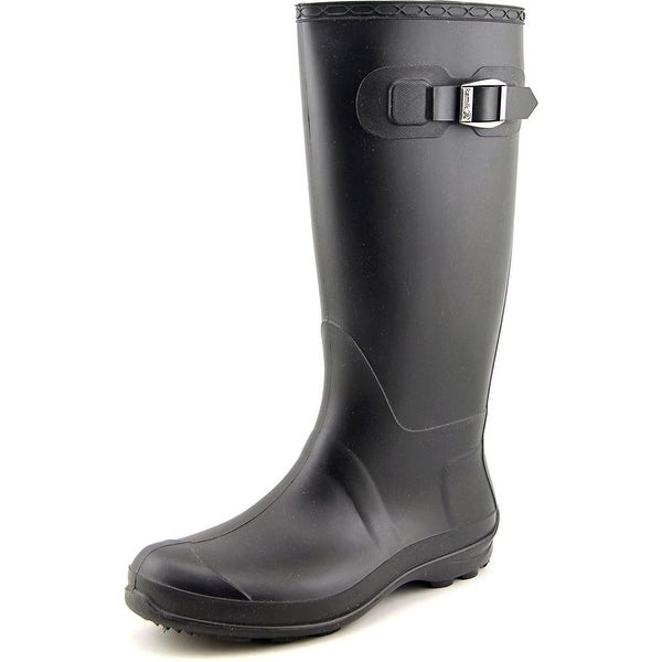 Kamik Olivia Women Black Snow Boots