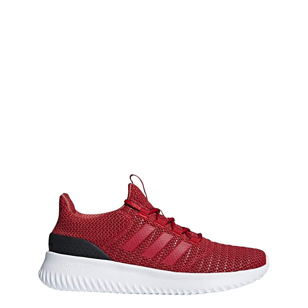 Cloudfoam Ultimate Running Shoe Scarlet