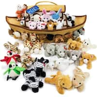 Noah's Ark Plush