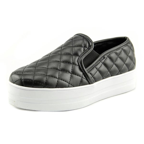 Madden Girl Plaaya Synthetic Fashion Sneakers