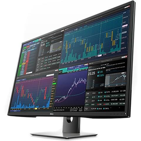 """Dell P4317Q 42.5"""" 16:9 4K IPS Monitor"""
