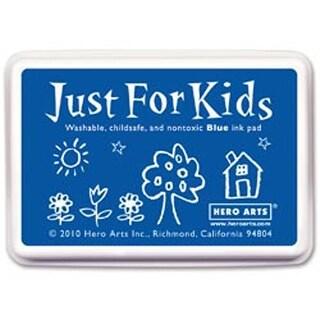 Blue - Hero Arts Just For Kids Inkpad