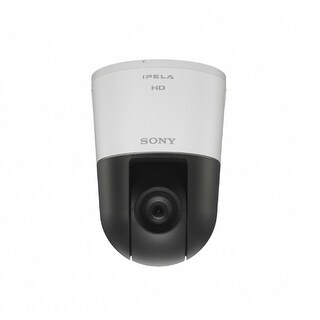 Sony SNC-WR600 Rapid Dome 720p/60 fps Camera Powered by IPELA ENGINE EX - W Series