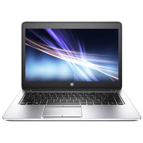 HP Laptop 640 G2 Intel i5 8GB RAM 500GB HDD Windows 10 Home Grade B