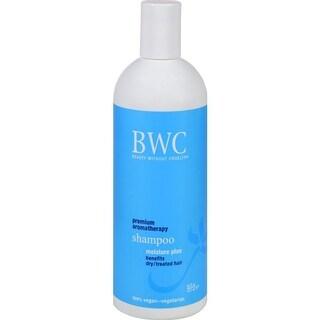 Beauty Without Cruelty - Moisture Plus Shampoo ( 2 - 16 FZ)