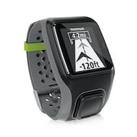 TomTom Multi-Sport Grey GPS Enabled Sports Watch