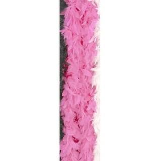 Forum Novelties Child Feather Boa (Light Pink) - Pink