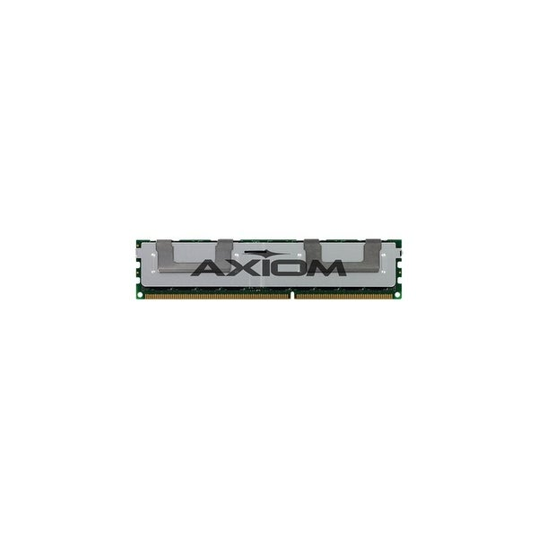 Axiom A6761613-AX Axiom PC3L-12800 Registered ECC 1600MHz 1.35v 16GB Dual Rank Low Voltage Module - 16 GB - DDR3 SDRAM - 1600