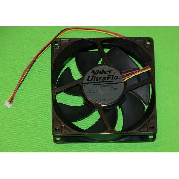 Epson Projector Exhaust Fan - PowerLite 420, 425W, 430, 435W, 4650, 470, 4750W