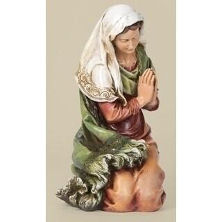 "24.5"" Joseph's Studio Virgin Mary Outdoor Christmas Nativity Statue"