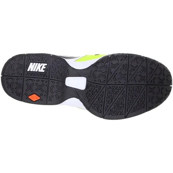 miseria Cuota de admisión Gracia  Nike Air Max Court Ballistec 4.3 Tennis Shoes - - Overstock - 17949979