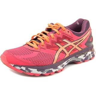 Asics GT-2000 4 Trail Round Toe Synthetic Trail Running