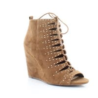 Jessica Simpson Barlett Women's Heels Brown - 8