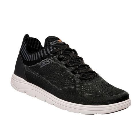 Regatta Womens/Ladies Carentan Low Sneakers - Briar