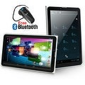 """Indigi® 7"""" Android 4.4 KitKat 3G Factory Unlocked 2-in-1 DualSIM SmartPhone + TabletPC WiFi w/ Bluetooth Included - Thumbnail 0"""