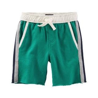 OshKosh B'gosh Baby Boys' French Terry Shorts, 6 Months