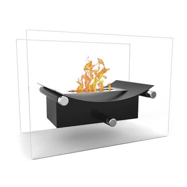 Shop Elite Flame Arkon Ventless Indoor Outdoor Fire Pit Tabletop