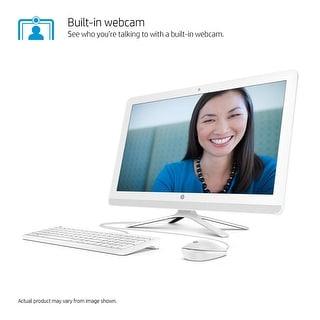 HP All-in-One - 22-b016 (V8N96AA) Certified Refurbished