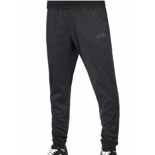 The North Face NEW Black Mens Size XL 'Ampere' Drawstring Pants