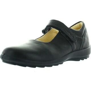 Primigi Girls Olea 1 School Uniform Casual Flats Shoes