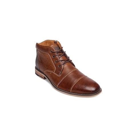 a44a5c100ec Buy Steve Madden Men's Boots Online at Overstock | Our Best Men's ...