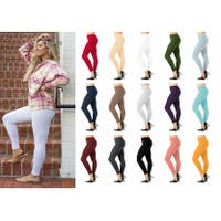 Buy Cotton Leggings Online At Overstock Our Best Pants Deals