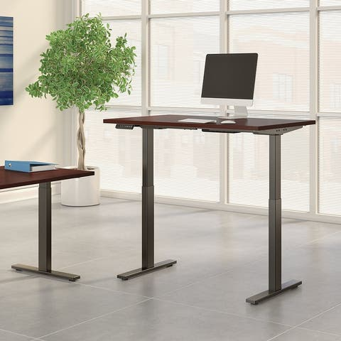 Move 60 Series 48W Height Adjustable Standing Desk