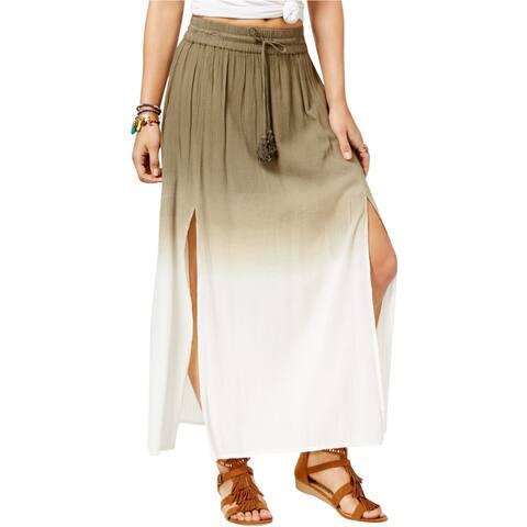 American Rag Womens Printed A-Line Skirt