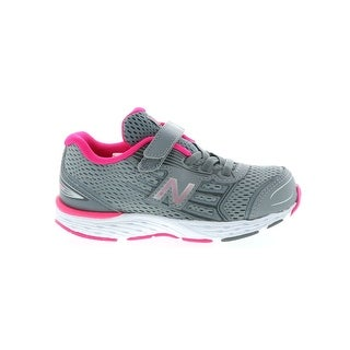 New Balance Girls KA680SSI Low Top Walking Shoes
