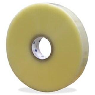 Premium Hot Melt Sealing Tape, 4 Per Carton