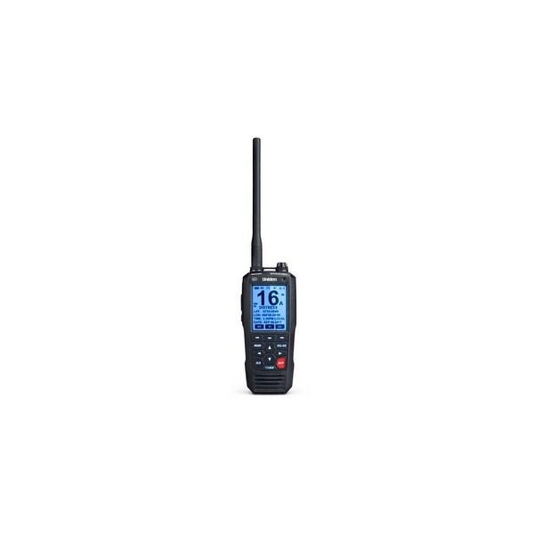 Uniden MHS335BT Handheld VHF Radio MHS335BT Handheld VHF Radio