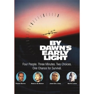 By Dawns Early Light DVD Movie 1990
