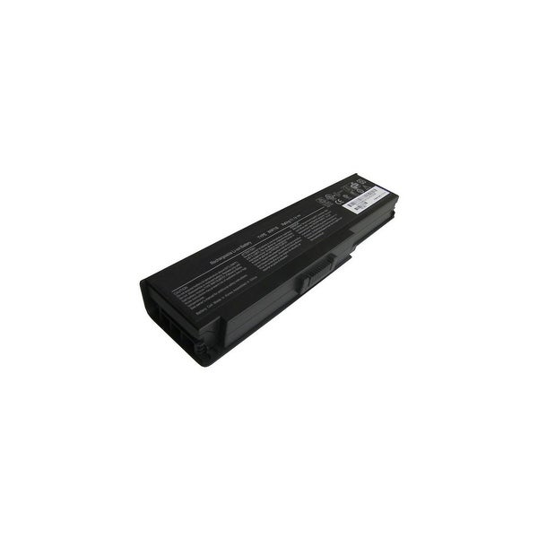 New Replacement Battery For DELL WW116 / LTLI-9183-4.4 Laptop Models