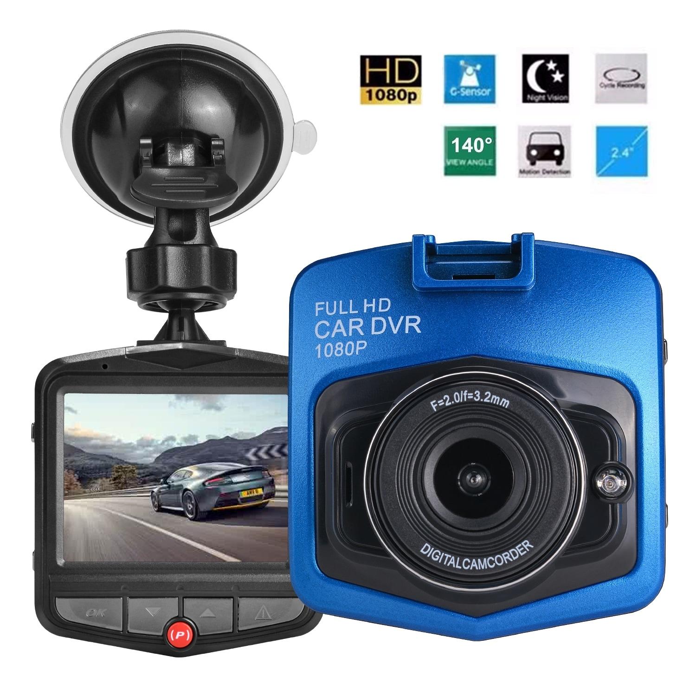 "3/"" Vehicle HD 1080P Car Dashboard DVR Camera Video Recorder Dash Cam G-Sensor US"