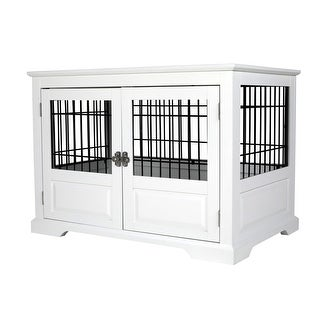 Link to Fairview Triple Door Crate, Large Similar Items in Dog Furniture