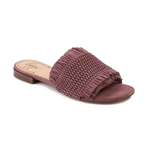 Latigo Sofie Women's Sandals & Flip Flops Mauve
